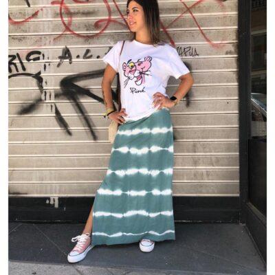 faldas y vestidos - la gaviota - tienda de complementos