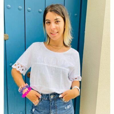 Camisas de Moda Mujer - La Gaviota